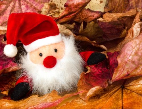 Saying goodbye to debt this holiday season