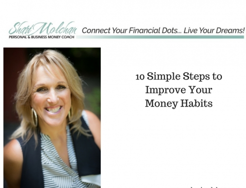 10 Simple Steps to Improve Your Money Habits